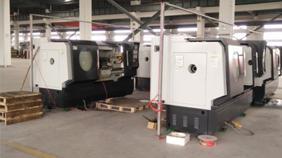 冠杰科技高频焊管机生产设备