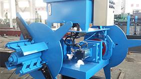 冠杰科技高频焊管设备